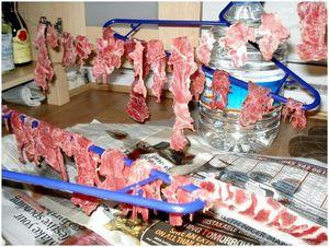 Как сохранить мясо: лучшая старая мода и новые современные методы