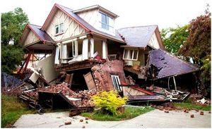 Как пережить землетрясение: лучшее руководство по выживанию при землетрясении