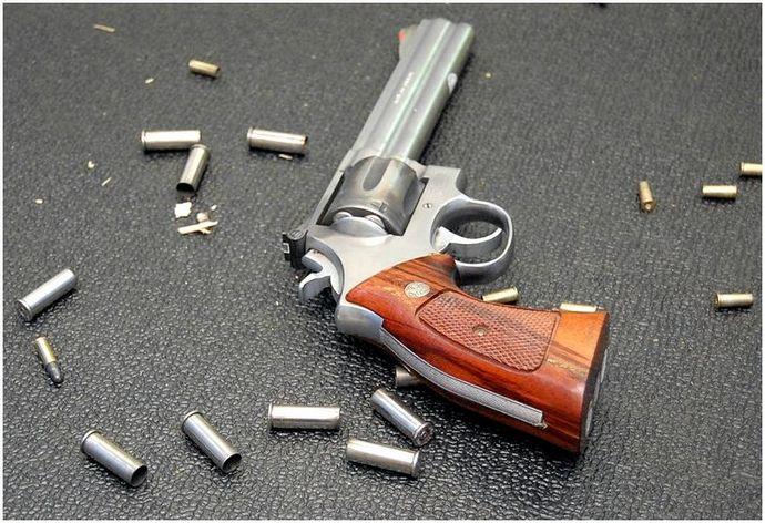 Как лечить огнестрельное ранение: оценка, лечение и соображения