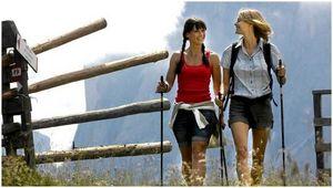 Как использовать палки для ходьбы: объясните подробные методы и некоторые советы