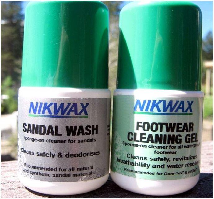 Как водонепроницаемые ботинки: способы и средства, чтобы не допустить попадания воды