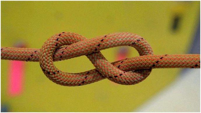 Скалолазные узлы: инструкция от экспертов