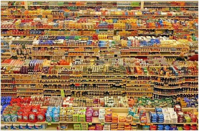 Список продуктов для выживания: приготовление питательной пищи