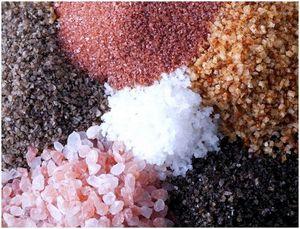 Использование для соли: много применений соли, которые вы можете не знать