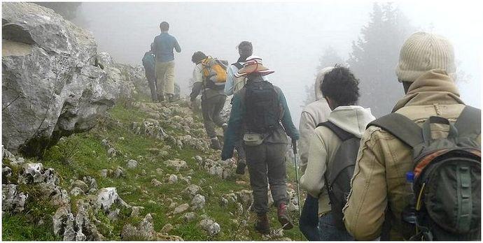 Что взять с собой в поход: лучшие советы от экскурсионных экспертов