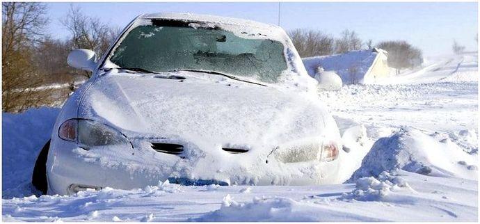Советы по безопасности на зиму: как оставаться в безопасности во время снежного сезона