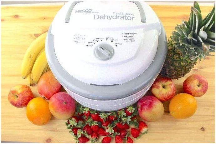 Лучший пищевой дегидратор: 10 лучших дегидраторов на рынке