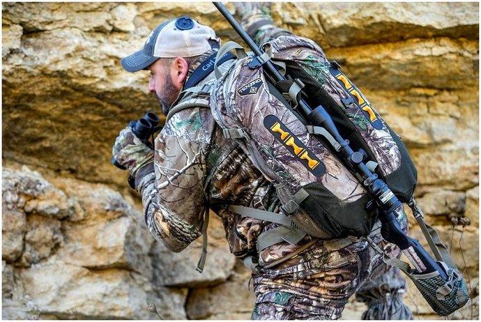 Лучший охотничий рюкзак: Лучшие варианты комментариев, Руководство покупателя