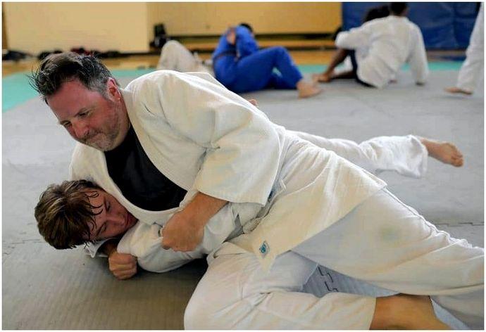Лучшее боевое искусство для самообороны: описание разных стилей