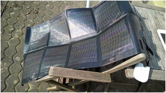Лучшие солнечные зарядные устройства: несколько продуктов для разных нужд
