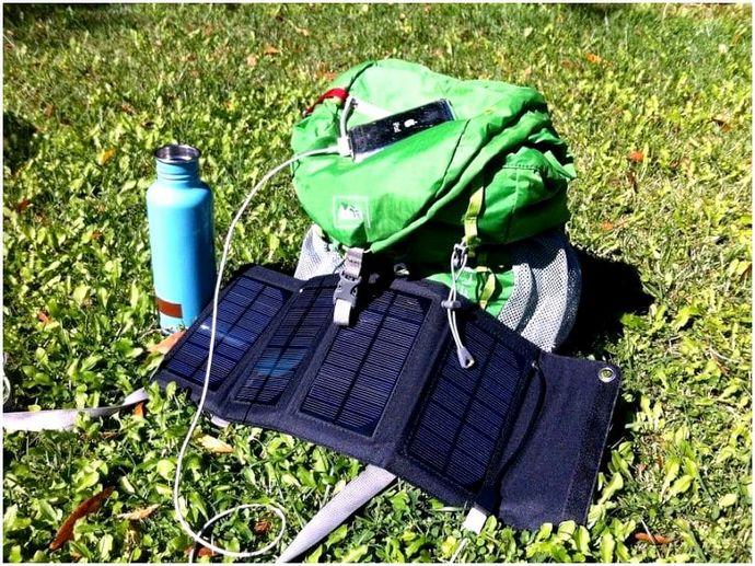 Лучшее солнечное зарядное устройство для телефона: использование солнечного света для ваших нужд связи