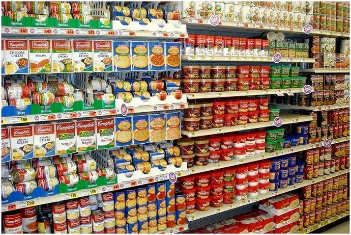Экстренное хранение продуктов: лучшие способы хранения продуктов