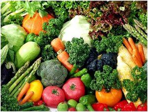 Высококалорийные овощи: списки фруктов и овощей и способы их сохранения