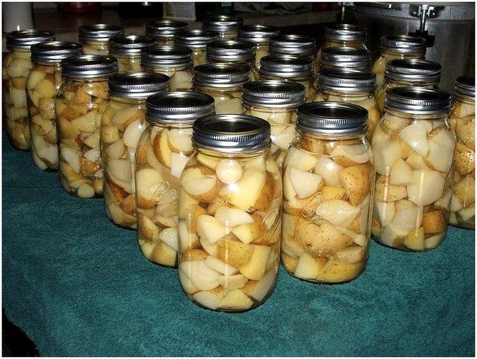 Рецепты домашнего консервирования: готовим кладовую для выживания
