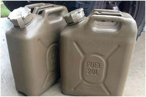 Как долго вы можете хранить бензин: адекватное хранение и многое другое?