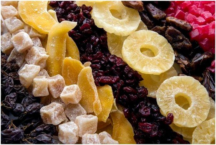 Как сушить фрукты: сохранить здоровую и питательную пищу