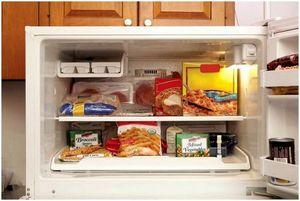 Как заморозить сухие продукты: инструкции и лучшие методы