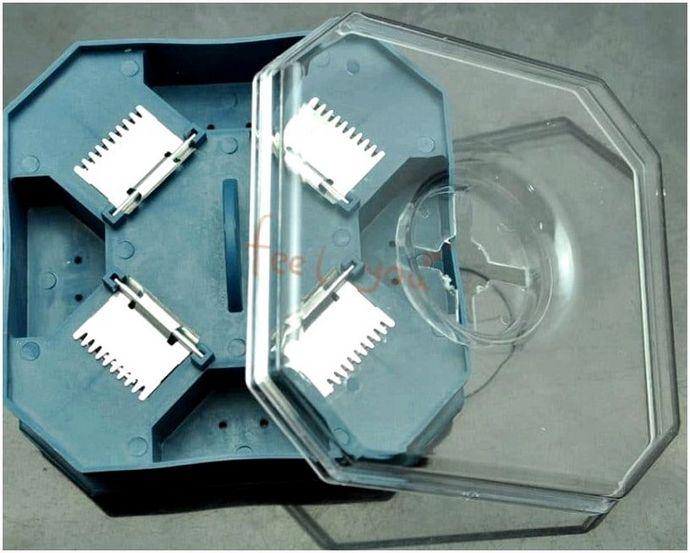 Как сделать детектор ошибок: простые инструкции для DIY-проекта