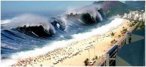 Как пережить цунами: важные советы от Exerts и Preppers
