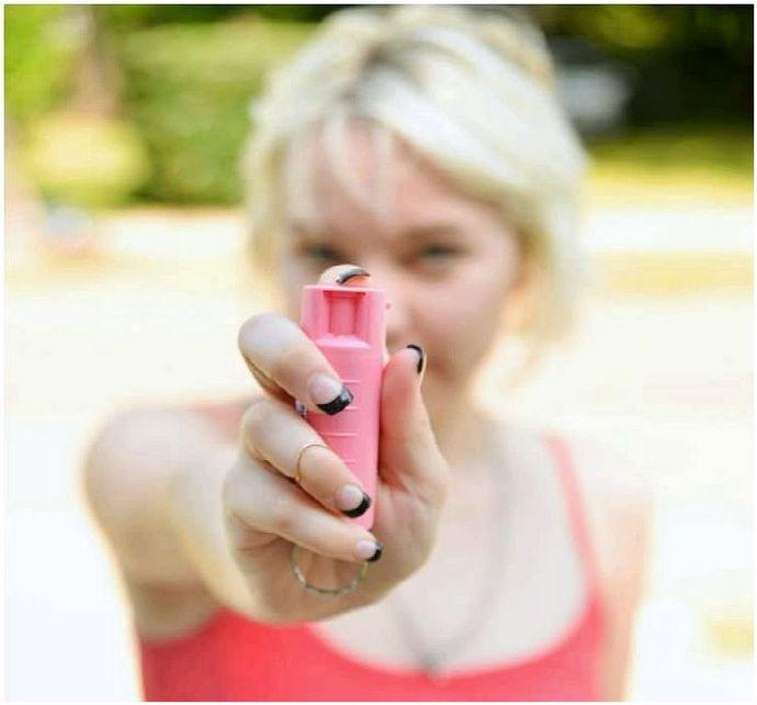Как использовать перцовый аэрозоль: правильное использование и полезные советы