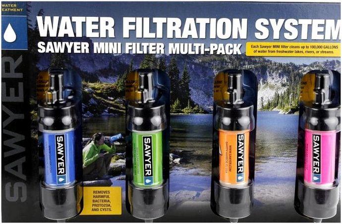 Обзор персонального фильтра для воды LifeStraw: мобильная фильтрация воды, куда бы вы ни пошли