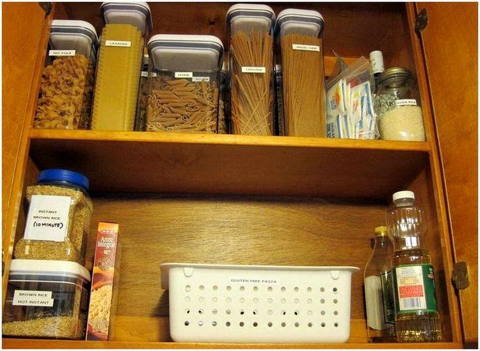 Долгосрочное питание: лучший список для хранения продуктов питания в чрезвычайных ситуациях