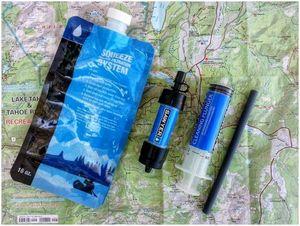 Обзор фильтров для воды Sawyer: выберите лучший продукт на рынке