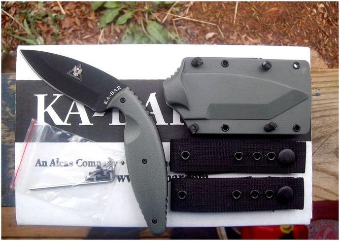 Личные защитные ножи: как выбрать лучшее лезвие для вашей безопасности