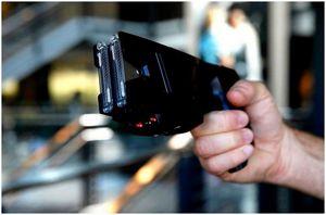 Stun Gun против Taser Факты: Варианты в вооружении самообороны