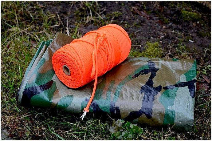 Ремень выживания: все, что нужно знать о браслетах Paracord