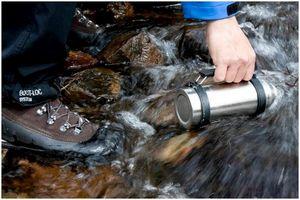 Выживаемая очистка воды: практические методы фильтрации воды
