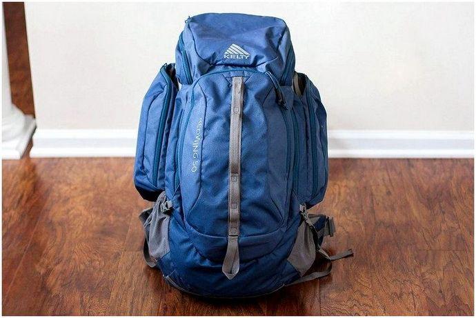 Лучший выбор: лучшие туристические рюкзаки