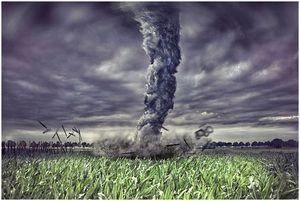 Советы по безопасности для торнадо: узнайте, как защитить свою семью