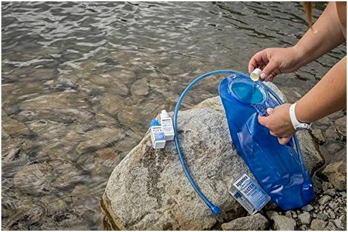 Система фильтрации воды: сравнительный обзор методов очистки воды