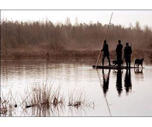 В Тюменской области  пора охотиться на водоплавающую дичь