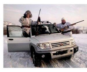Лучший охотничий автомобиль празднует юбилей