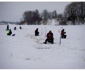 МСОО МОиР  проводит чемпионат Московской области по спортивной ловле рыбы на мормышку со льда