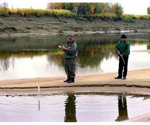 Белгородчина стремится стать Меккой для рыбаков