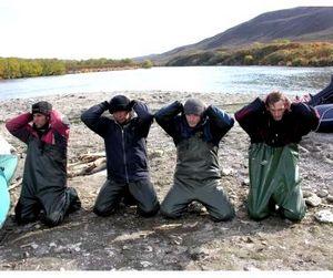 Браконьеры в России смогут сесть на 7 лет