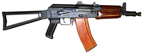 Оружие для уличных боев. Тактика городского боя