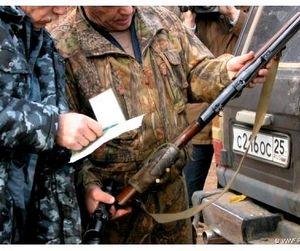 Премьер-министр Медведев подписал постановление об охотничьем надзоре
