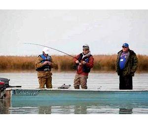 Ловить рыбу будем  по - прежнему бесплатно