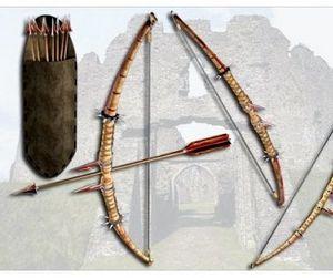 Самый древний лук нашли в Каталонии