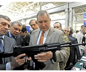 Beretta и Калашников создадут совместное производство
