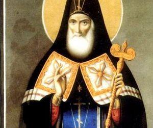 6 декабря - день святого Митрофана