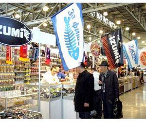 В Москве открылась 13-я Международная выставка Охота. Рыбалка. Отдых