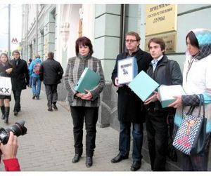 Михаил Ширвинд возглавил протест против контактной притравки собак в России