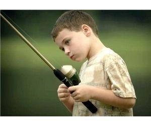 Детский фестиваль по ловле рыбы поплавочной удочкой состоится 16 сентября в Нижегородской области