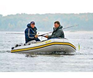 Охота и рыбалка станут основой развития туризма в Ленинградской области