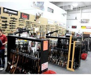 Нарушителям закона запретят приобретать оружие